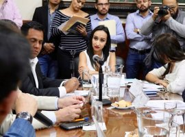 Buscan inhabilitación perpetua para quienes cometan actos de corrupción en Jalisco