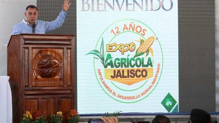Escasez de agua en el sur de Jalisco es solo una historia de sobremesa: Alberto Esquer