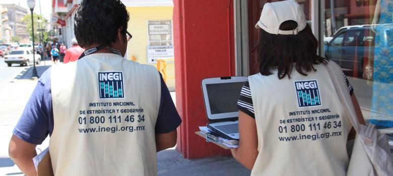 En proceso, Censos Económicos en Zapotlán