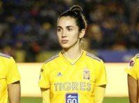 Fernanda Elizondo, de Gómez Farías, campeona en Liga MX Femenil