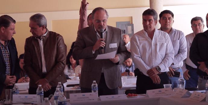 Región Sanitaria de Ciudad Guzmán, con desabasto de 40 por ciento en medicamentos