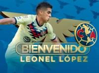 Imagen: Club América