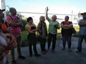 Locatarios del Mercado Constitución piden remodelación funcional  – El Suspicaz