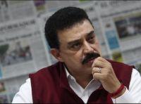 Renuncia Carlos Lomelí al cargo de superdelegado en Jalisco