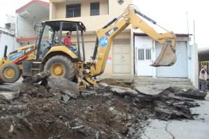 Sobreexplotación de acuífero, posible causa de sismo en Ciudad Guzmán