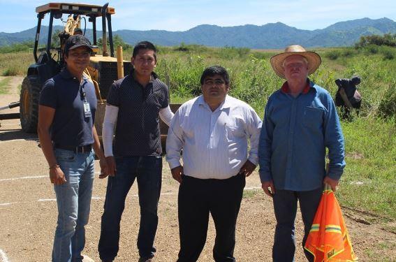 Arranca construcción de tercer edificio en el Tecnológico de Tamazula