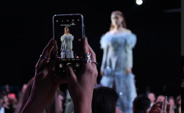 Lanzan app de moda mexicana Shopping Runway con pasarela en Expo Guadalajara