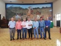 Ejido Ciudad Guzmán regularizará terrenos a CBTis y Bachillerato 5/5