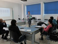 Docentes de CUSur reciben capacitación en temas inclusión