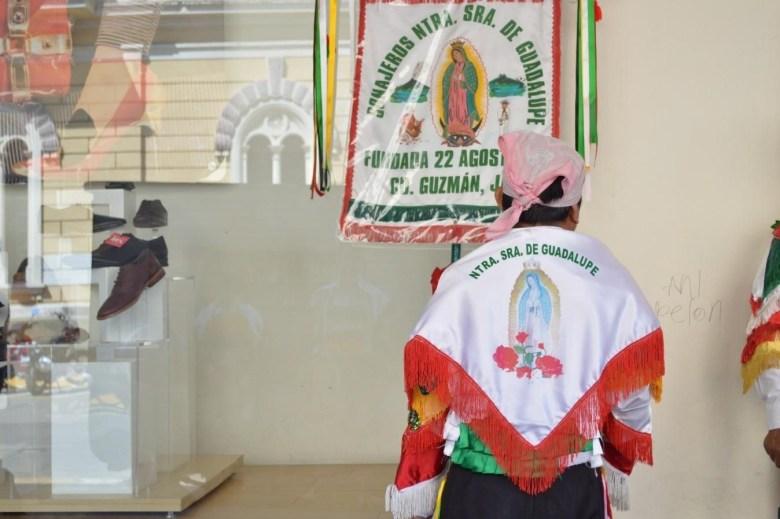 Danza Nuestra Señora de Guadalupe: Una herencia de tradición.