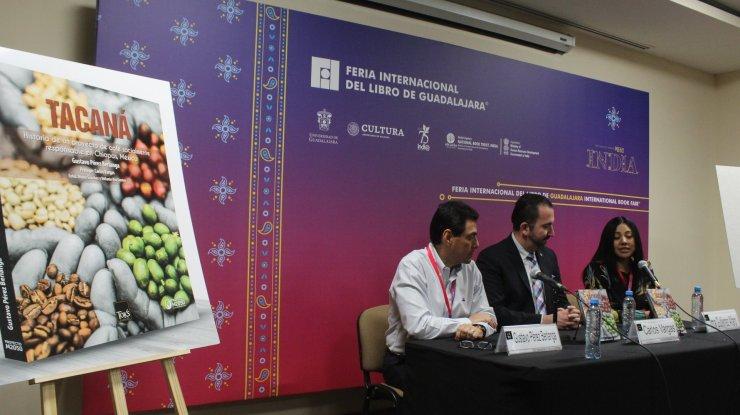 """Tacaná: el café que por ser socialmente responsable, """"no cabe"""" en el mercado mexicano"""