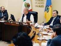 Jalisco no se integrará al INSABI
