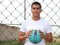 Joven de Ciudad Guzmán en busca de su sueño con Chivas sub-20