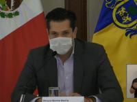 Jalisco irá por deuda de 6 mil 200 mdp para reactivar la economía