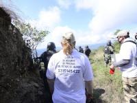 Retoman búsqueda de italianos desaparecidos en Tecalitlán