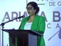 """Gómez Farías sigue """"hundido"""" en la deuda pública heredada: alcaldesa"""