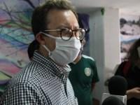 """Alejandro Barragán """"analiza opciones"""" para aparecer en la boleta, fue descartado por Morena"""