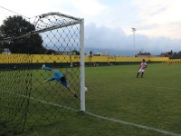 Mazorqueros sacó dos puntos como local contra Tecos en la Liga TDP