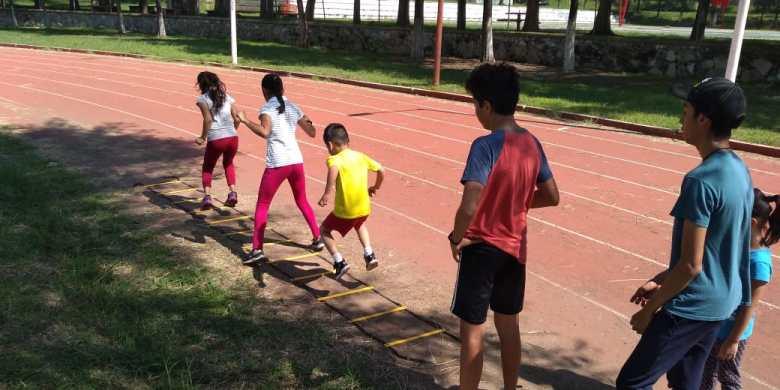 Escuela de Atletismo en Ciudad Guzmán, de calidad nacional