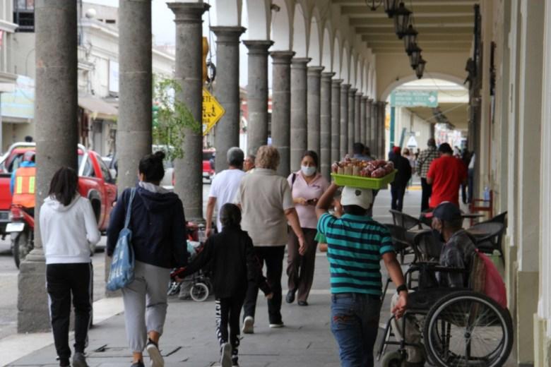 Cancelación de la feria Zapotlán afecta en un 300% los ingresos de comerciantes: CANACO