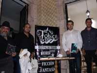 Escritores Zapotlenses presentan libros en Guadalajara