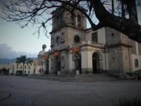 Planean reconstrucción de catedral y sus torres