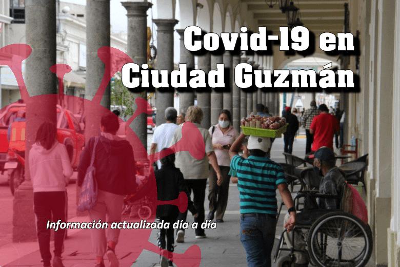 Zapotlán reporta una defunción más, llega a 89