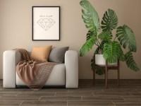 Guía para decorar un departamento pequeño