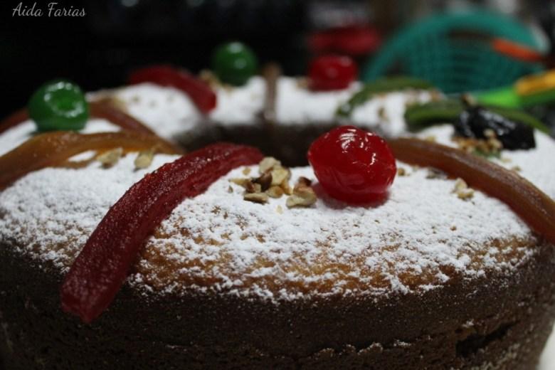 Rosca de Reyes una tradición milenaria