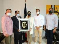 Zapotlense capacita en apicultores de República Dominicana para mejorar la producción de miel