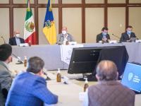 Gimnasios y Nevado de Colima podrán reabrir a partir de mañana