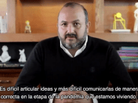 Covid-19: Lo ideal sería confinamiento general total por dos semanas: rector UdeG
