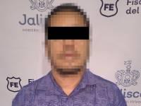 Fiscalía detiene a presunto violador infantil en Ciudad Guzmán
