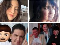 Familia de Ocotlán busca a cuatro de sus integrantes