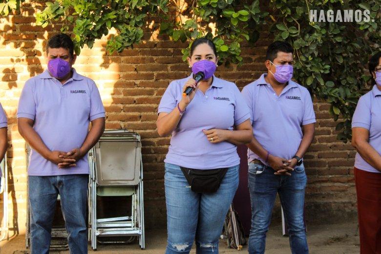 En cómputo de votos, Hagamos peleará la presidencia de Gómez Farías