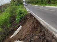 Alertan por socavones en carretera Ciudad Guzmán – El Grullo