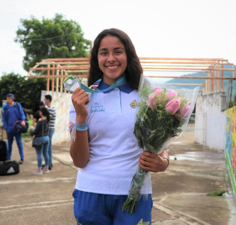 Panamericanos de Colombia, el siguiente reto para canoístas zapotlenses