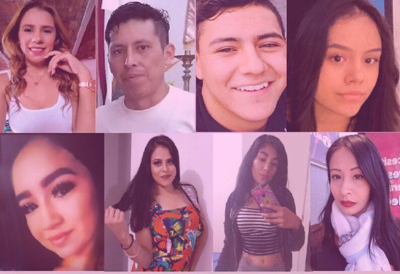 Con misa, recordarán a desaparecidos de Ciudad Guzmán