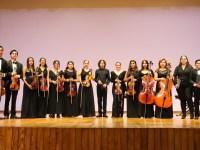 Traen música de Cámara a Ciudad Guzmán