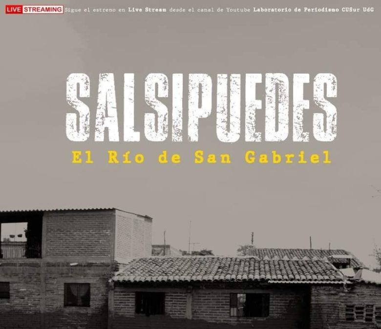"""Documental """"Salsipuedes"""" será presentado en el V Encuentro y Muestrario de Michoacán"""