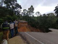 21 días llevará la reparación de carretera Ciudad Guzmán- El Grullo