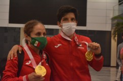 Mónica Rodríguez aero2