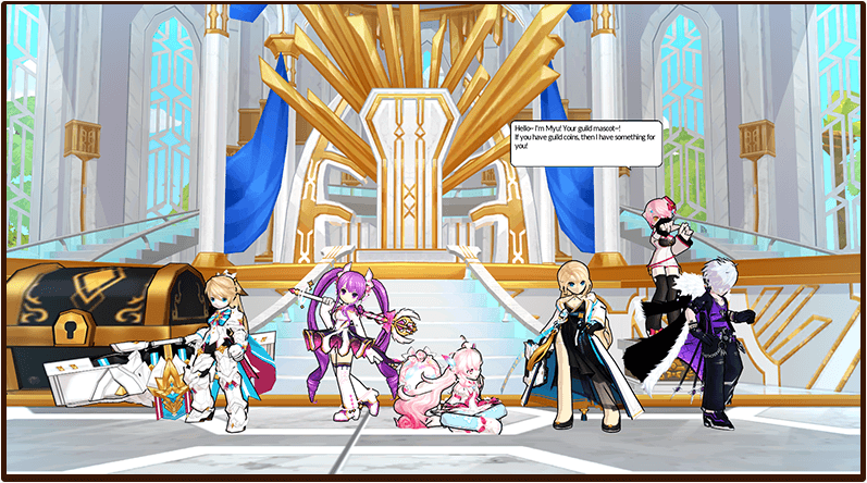 elsword free to play