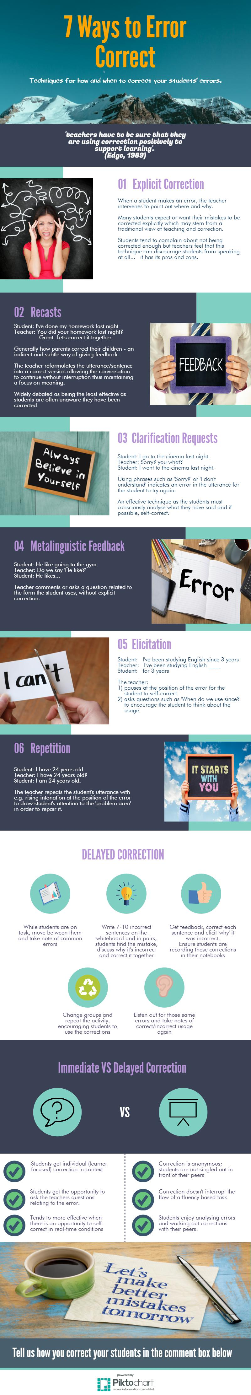 7-ways-to-error-correct