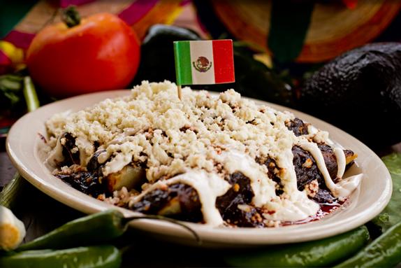 El Taco  La Tequila  Comida Mexicana Tradicional