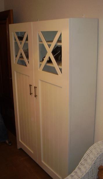 muebles zapateros  armarios zapataeros a medida en Avila