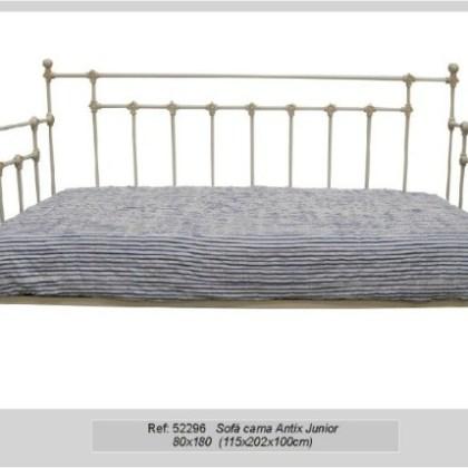 02852296 Sofá-cama de forja