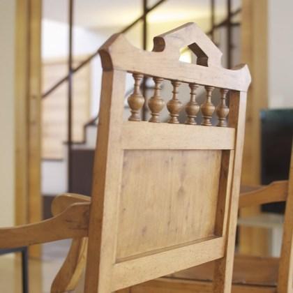 Decoración Chalet - Salón