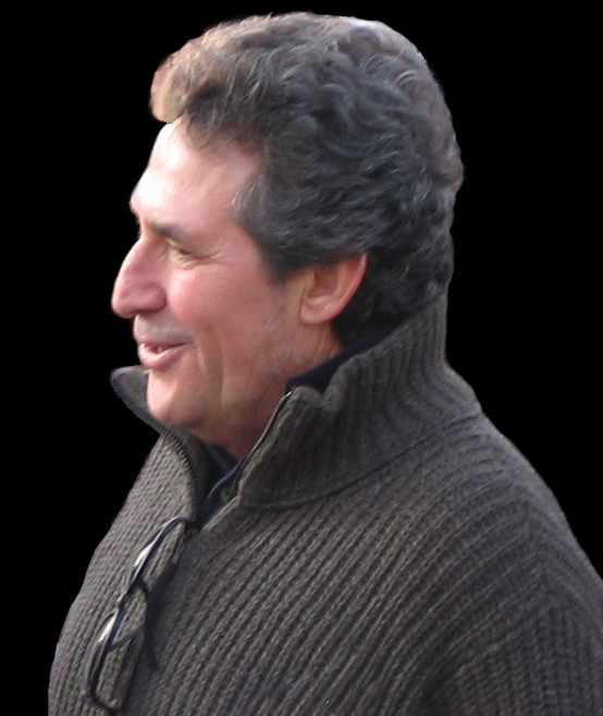 Miguel Ríos, muchos años después de grabar el Himno a la Alegría
