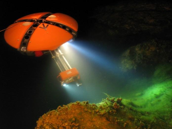 Expedición de la NASA al cenote más profundo del mundo - El Tamiz